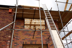 trusted extension quotes Daventry